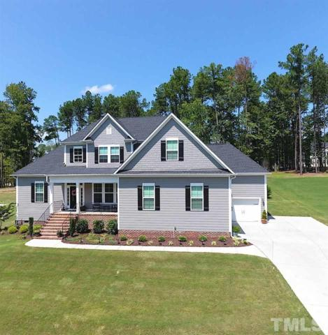 718 Rockport Drive, Clayton, NC 27527 (#2213144) :: The Jim Allen Group