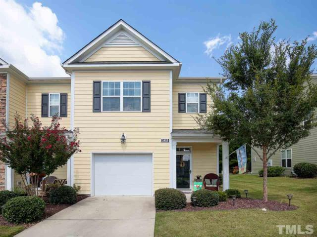 3855 Wild Meadow Lane, Wake Forest, NC 27587 (#2213152) :: The Jim Allen Group