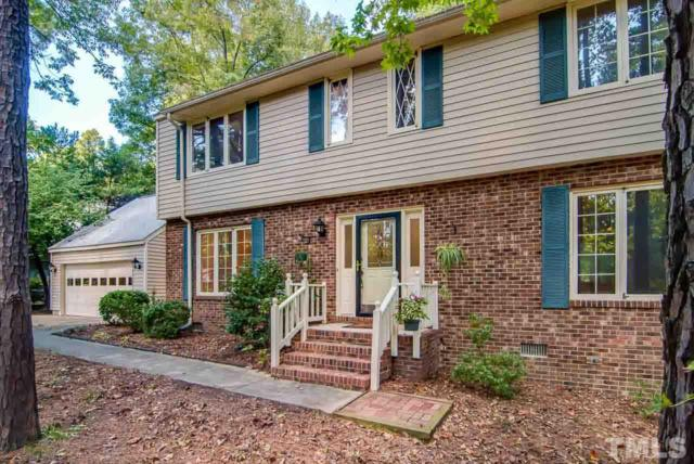 4116 Talcott Drive, Durham, NC 27705 (#2213191) :: The Perry Group