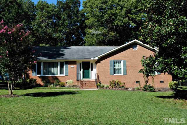5203 Shady Bluff Street, Durham, NC 27704 (#2213196) :: The Jim Allen Group