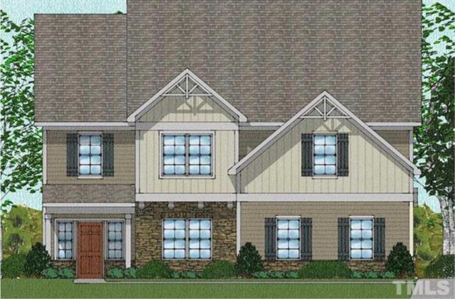 35 E Wellesley Drive, Clayton, NC 27520 (#2213204) :: Raleigh Cary Realty