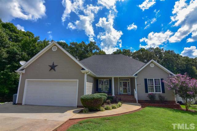 99 Fork Junction Road, Timberlake, NC 27583 (#2213206) :: Raleigh Cary Realty