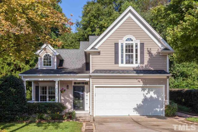 8177 Rolling Glenn Drive, Raleigh, NC 27616 (#2213210) :: The Perry Group