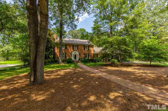 2911 S Fairway Drive, Burlington, NC 27215 (#2213225) :: Raleigh Cary Realty