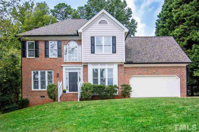 7409 Pats Branch, Raleigh, NC 27612 (#2213248) :: The Jim Allen Group