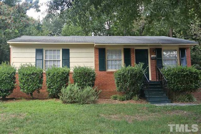 1109 N King Charles Road, Raleigh, NC 27610 (#2213257) :: Rachel Kendall Team