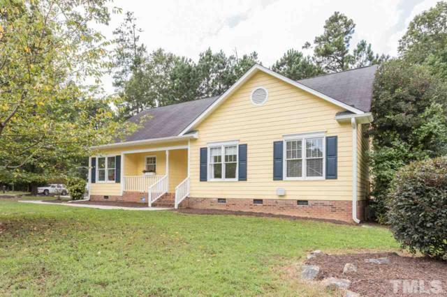 1 Cordoba Street, Durham, NC 27704 (#2213261) :: The Abshure Realty Group