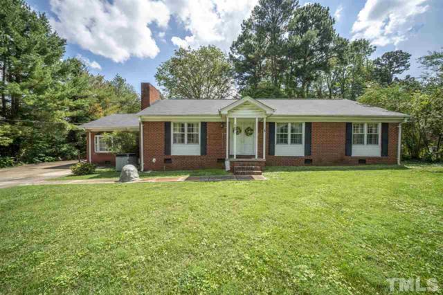 4206 Laurel Hills Road, Raleigh, NC 27612 (#2213264) :: The Jim Allen Group