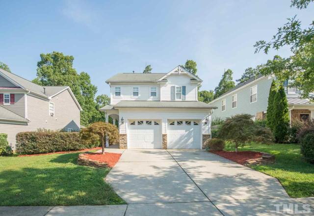 208 Steedmont Drive, Holly Springs, NC 27540 (#2213266) :: The Jim Allen Group