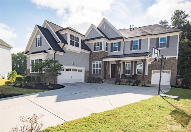 3013 Mountain Hill Drive, Wake Forest, NC 27587 (#2213288) :: Raleigh Cary Realty