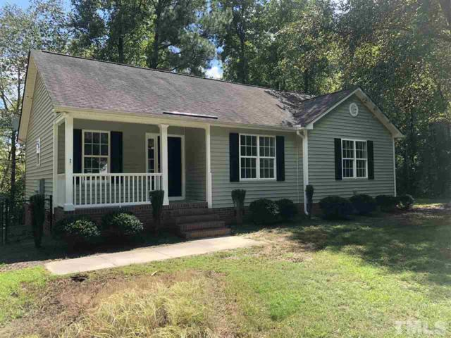 534 Sommerset Drive, Clayton, NC 27520 (#2213311) :: The Jim Allen Group