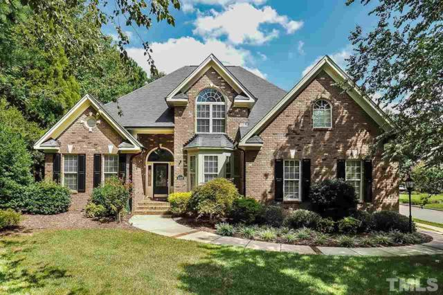 4309 Bibleway Court, Holly Springs, NC 27540 (#2213313) :: Raleigh Cary Realty