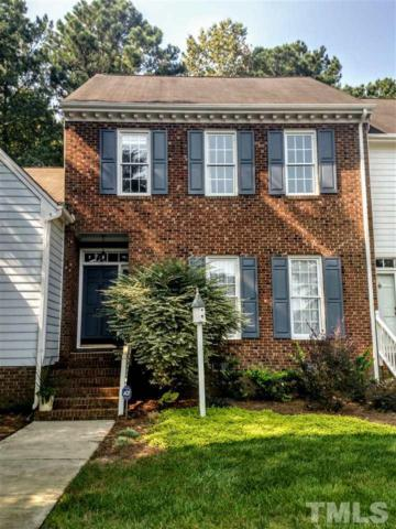8304 Wycombe Lane, Raleigh, NC 27615 (#2213325) :: The Abshure Realty Group