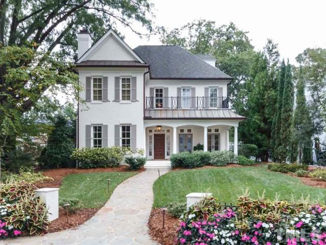 2305 Beechridge Road, Raleigh, NC 27608 (#2213335) :: The Abshure Realty Group