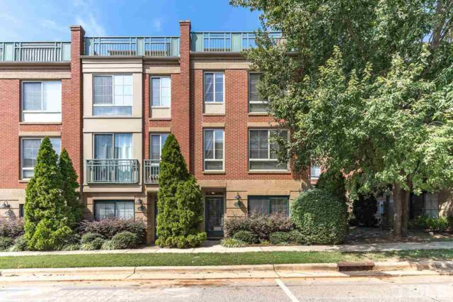 1230 Twin Branches Way #100, Raleigh, NC 27606 (#2213364) :: Rachel Kendall Team