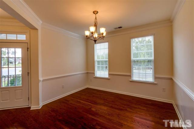 517 Cristobal Street, Rolesville, NC 27571 (#2213383) :: The Abshure Realty Group