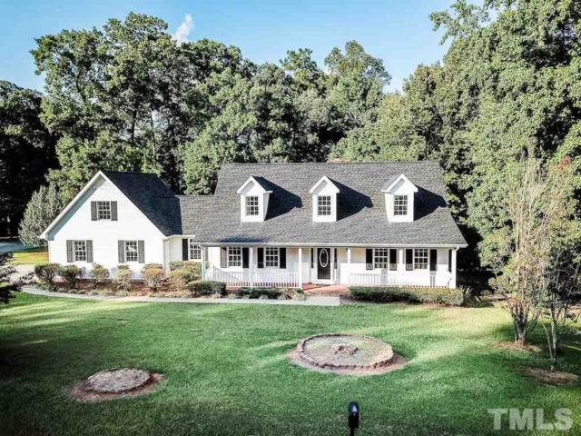 3222 Windmere Drive, Sanford, NC 27330 (#2213389) :: The Abshure Realty Group