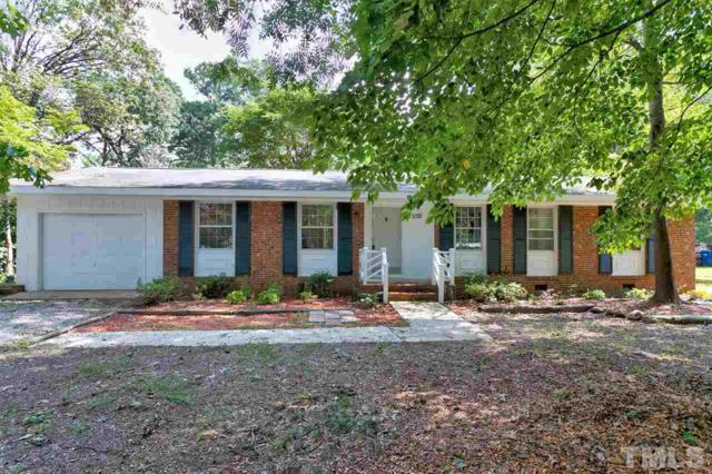 1021 Athens Drive, Raleigh, NC 27606 (#2213403) :: The Jim Allen Group