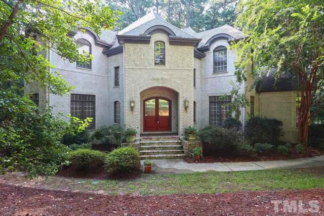 7701 Benthill Court, Wake Forest, NC 27587 (#2213409) :: Raleigh Cary Realty