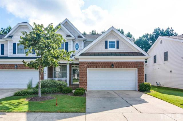 8035 Satillo Lane, Raleigh, NC 27616 (#2213448) :: The Abshure Realty Group