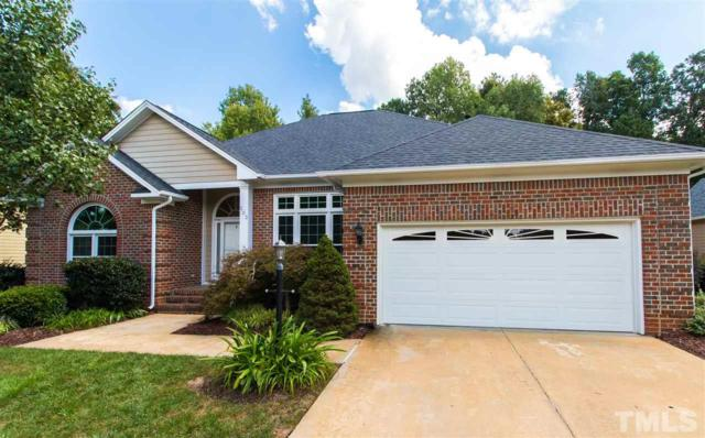 203 Modena Drive, Cary, NC 27513 (#2213460) :: The Jim Allen Group