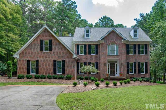 5208 Ginger Trail, Raleigh, NC 27614 (#2213466) :: Raleigh Cary Realty