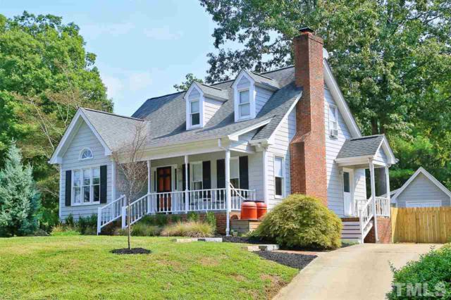 101 Stefi Court, Garner, NC 27529 (#2213481) :: Raleigh Cary Realty