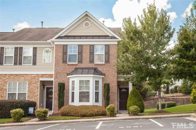 2951 Casona Way, Raleigh, NC 27616 (#2213490) :: The Abshure Realty Group
