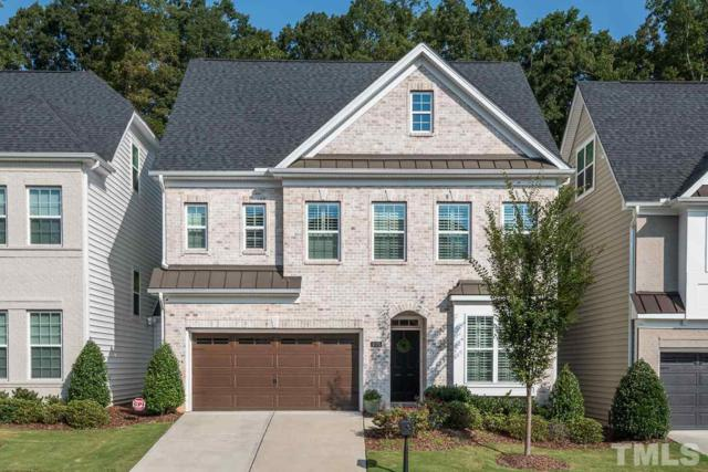 4025 Periwinkle Blue Lane, Raleigh, NC 27612 (#2213492) :: The Jim Allen Group