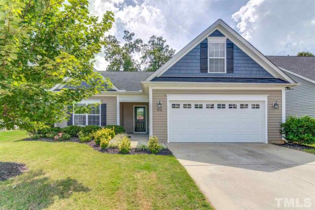 816 Lone Pine Loop, Fuquay Varina, NC 27526 (#2213494) :: The Jim Allen Group