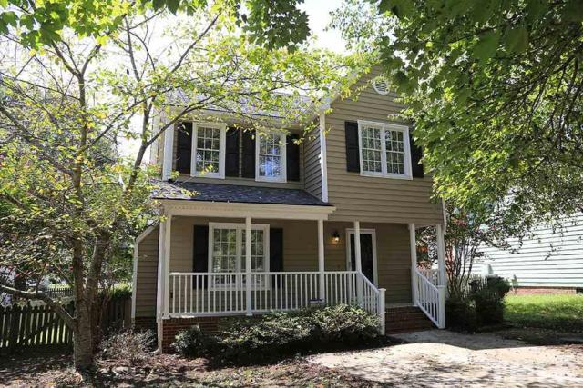 4340 Warfield Place, Raleigh, NC 27604 (#2213499) :: The Jim Allen Group