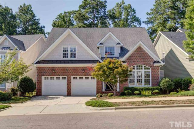244 Candia Lane, Cary, NC 27519 (#2213524) :: Raleigh Cary Realty