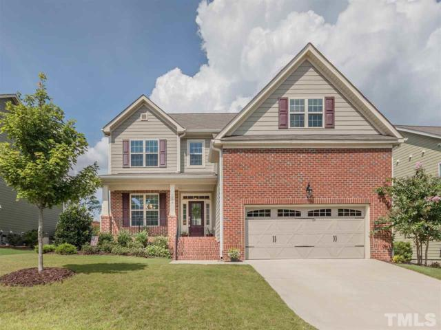 1904 Firenza Drive, Apex, NC 27502 (#2213526) :: The Jim Allen Group