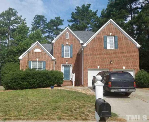 4606 Regency Drive, Durham, NC 27713 (#2213534) :: Marti Hampton Team - Re/Max One Realty