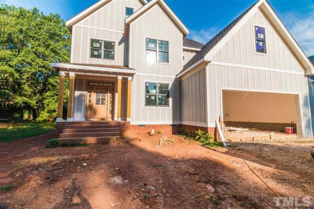 002 Whyteleafe Court, Chapel Hill, NC 27514 (#2213547) :: Rachel Kendall Team