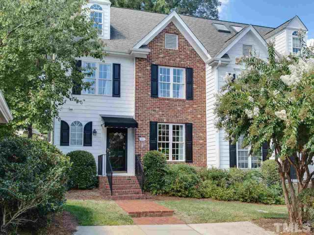 803 Blackberry Lane, Durham, NC 27712 (#2213554) :: The Abshure Realty Group