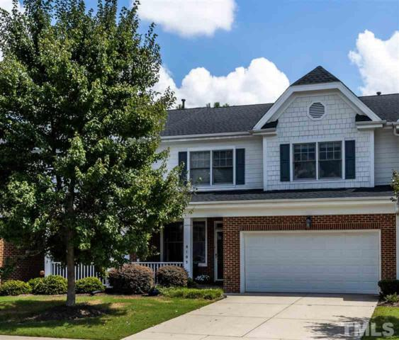 8105 Satillo Lane, Raleigh, NC 27616 (#2213557) :: The Abshure Realty Group