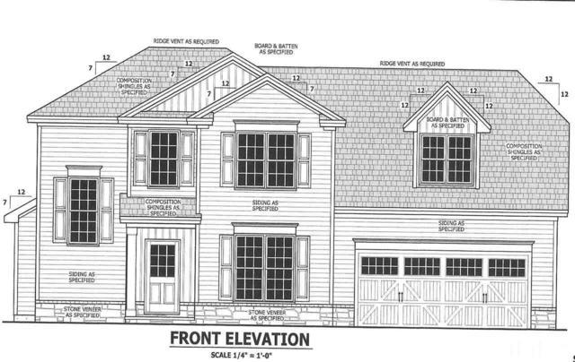 TBD LOT 59 Tinney Inn Road, Sanford, NC 27332 (#2213567) :: RE/MAX Real Estate Service