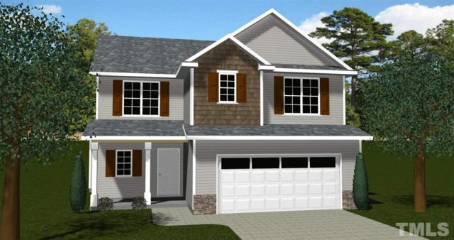 TBD LOT 58 Tinney Inn Road, Sanford, NC 27332 (#2213574) :: Rachel Kendall Team