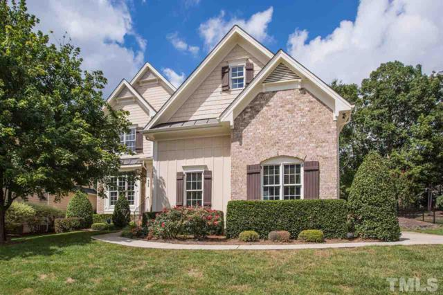 625 Walters Drive, Wake Forest, NC 27587 (#2213577) :: The Perry Group