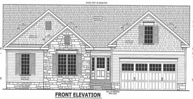 TBD LOT 56 Tinney Inn Road, Sanford, NC 27332 (#2213582) :: RE/MAX Real Estate Service