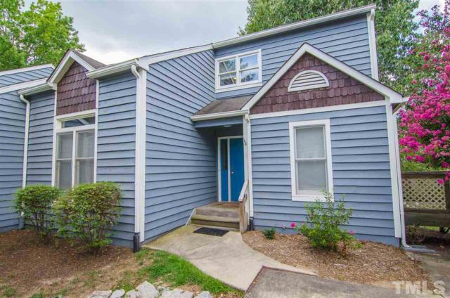3 Hickorywood Square, Durham, NC 27713 (#2213583) :: The Abshure Realty Group