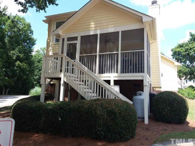 20 Nicklaus Way, Clayton, NC 27520 (#2213589) :: The Abshure Realty Group