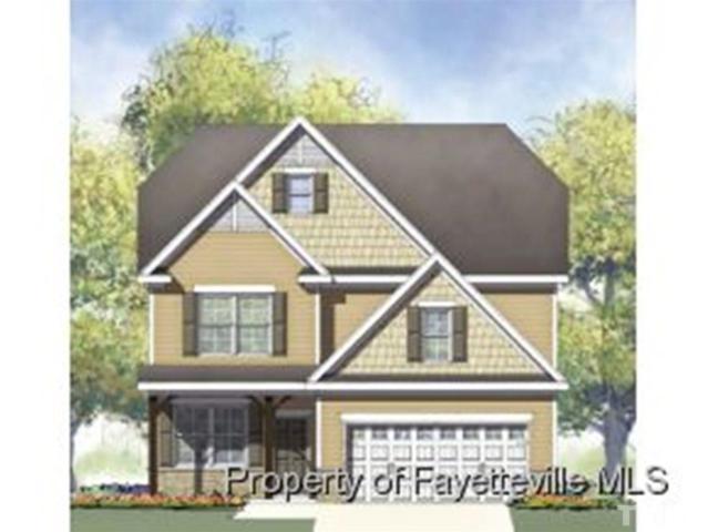 TBD LOT 25 Tinney Inn Road, Sanford, NC 27332 (#2213608) :: RE/MAX Real Estate Service