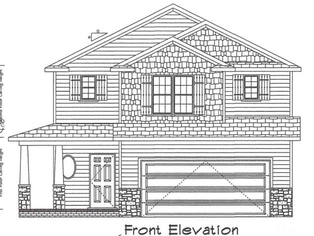 TBD LOT 26 Tinney Inn Road, Sanford, NC 27332 (#2213619) :: RE/MAX Real Estate Service