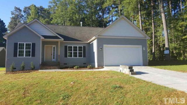 225 Keeneland Drive, Oxford, NC 27565 (#2213622) :: The Jim Allen Group