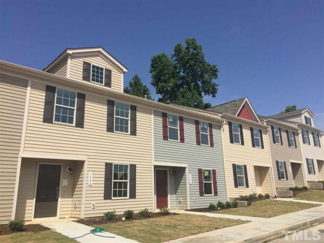 890 Saratoga Drive, Durham, NC 27704 (#2213633) :: Rachel Kendall Team