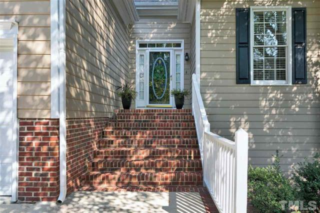 210 Caniff Lane, Cary, NC 27519 (#2213635) :: The Jim Allen Group