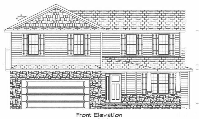 TBD LOT 27 Tinney Inn Road, Sanford, NC 27332 (#2213641) :: RE/MAX Real Estate Service