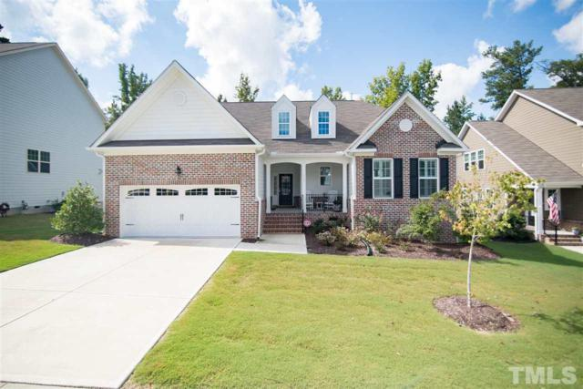 1733 Longmont Drive, Wake Forest, NC 27587 (#2213652) :: Raleigh Cary Realty